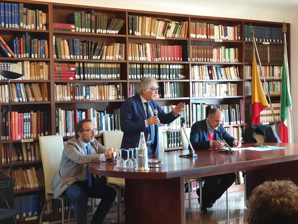 Scuola di Formazione della Camera Penale di Palermo