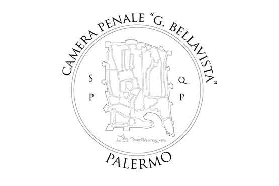 La Camera Penale di Palermo al fianco dell'Avv. Roberto d'Errico, Vice Presidente del Consiglio delle Camere Penali e Presidente della Camera Penale di Bologna.
