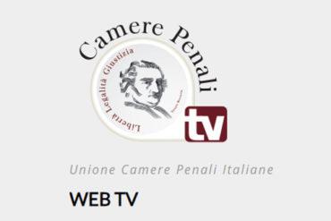 Camere Penali TV