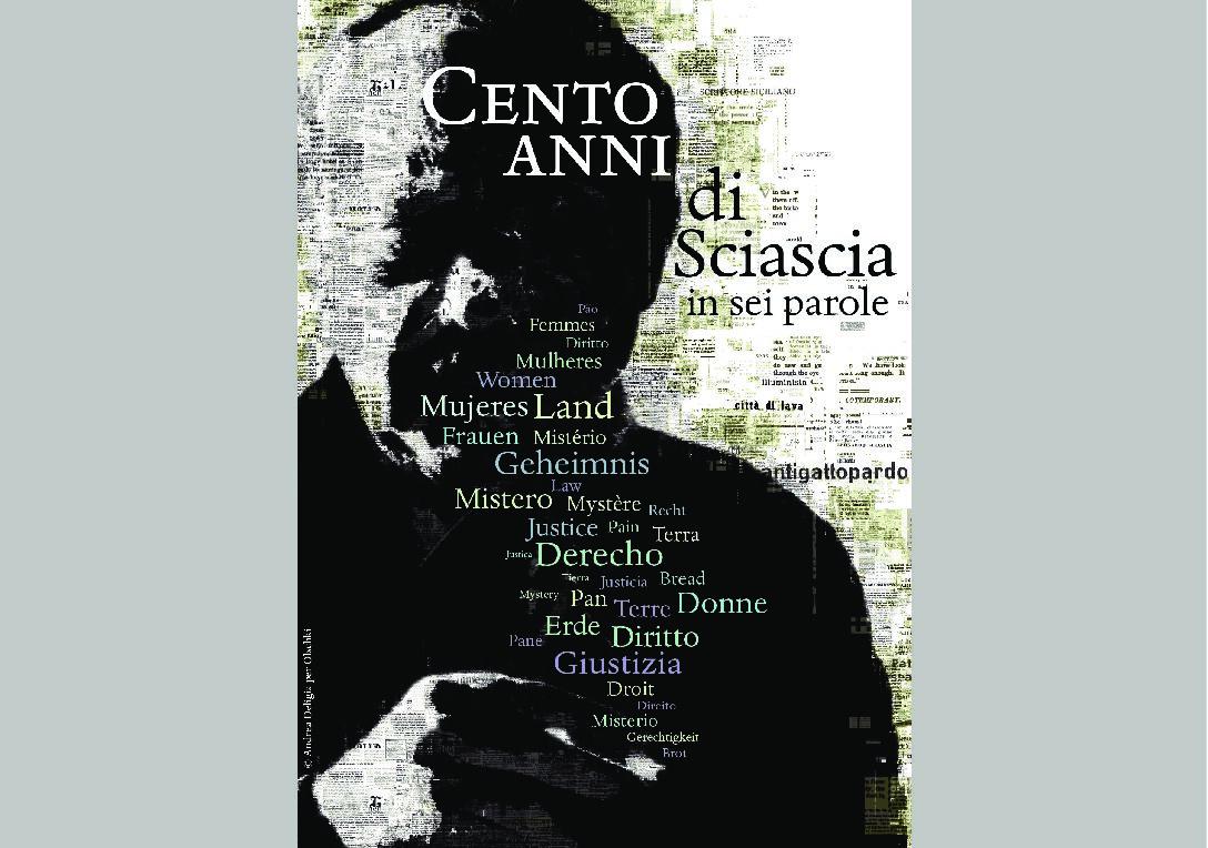 Cerimonia per le Celebrazioni del Centenario della nascita di Leonardo Sciascia Venerdì 11 giugno – Palazzo Reale – Palermo